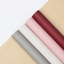 Beautiful kraft bouquet wrapping paper wrapping materials