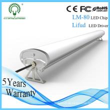 2 * 2FT Hohe Qualität Beste LED Tri-Proof China LED-Einbauleuchte
