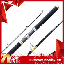 NOEBY best carbon fiber popping rod popping fishing rod