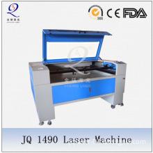 Laser Cutting Engraving Machine (JQ1490)