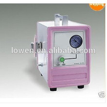 Máquina de microdermoabrasão de diamante ultra-sônica com CE