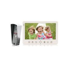 Bcom Hot sell 7 inch video doorphone intercom system for villa support OEMODM