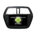 auto radio 2 din dvd gps,car dvd player,touch screen car dvd player for suzuki s-cross 9 inch