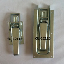 Steel Galvanized Tool Box Lock Replacement