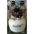 1 to 1 Dental Oil-Free Air Compressor (GS-300)