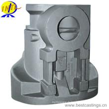 Soem kundengebundenes Shell-Form-graues Eisen-Gussteil
