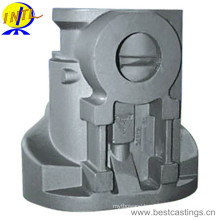 OEM Customized Shell Mold Grey Iron Casting