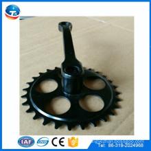crankset bicycle crank & chainwheel 28t