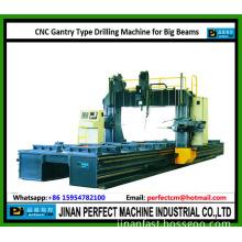 Gantry Type H Beams Drilling Machine Line