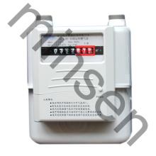 Беспроводный газовый счетчик GS 1.6