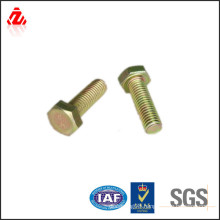 custom high quality brass reamer bolt