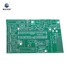 single sided printed circuit board