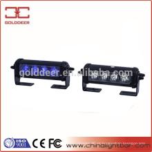 Luz de sinal de tráfego, LED Strobe flash traço de baralho aviso luz SL340