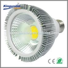 COB LED MR16 9w LED Proyector GU5.3 GU10 con precio competitivo