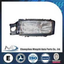Lâmpada de caminhão pesado Auto Peças, renault caminhão farol, cabeça led, 5001840476/5001840475 TRUCK PEÇAS