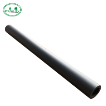 9 mm havc/nbr insulated thick rubber foam pipe