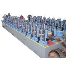 18 Station High Precision Slitting Hydraulic Mould Cutting Metal Roll Forming Machine Unit