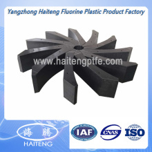 UHMW-PE Plastic Parts with Wear Resistance