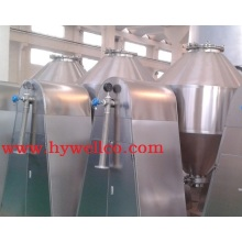 Chemical Industry Fluorescent Powder Drying Machine