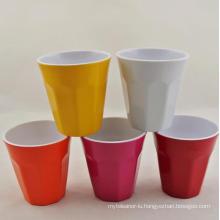 (BC-MC1002) High Quality Reusable Melamine Cup