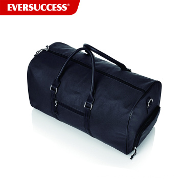 Gym Bag Duffle Bag Sports Bag Overnight Travel Holdall Bag Weekend Travel Bag Cabin Carry on Luggage with separate Shoe compartm