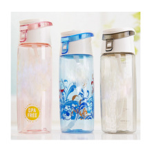 600ml joyshaker sports water bottle with straw, plastic joyshaker water bottle with straw, plastic sports bottle with straw