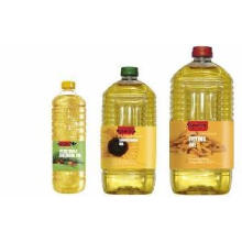 Refined Crude Sunflower Oil