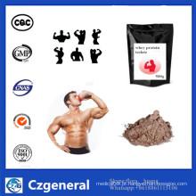 Alta Qualidade Whey Protein Isolate 90% para Body Building