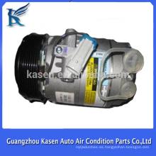 Nuevo CVC6 12v coche compresor de aire para OPEL ASTRA PALIO 1.8 2003-2006 93380354