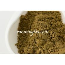 Органический сертифицированный белый и зеленый чайный порошок 1 кг