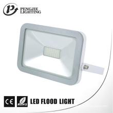 Luz de inundação exterior de venda quente do diodo emissor de luz do iPad 20W com IP65