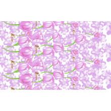 Stocklots de tissu de microfibre pigmenté en Amérique du Sud
