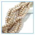 Perles en verre en vrac