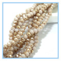 Glass Loose Beads Material Loose Spacer Beads