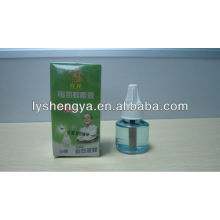 electric mosquito repellent liquid vaporizer