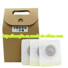 100 % original chinois à base de plantes minceur Patch ventre Patch (MJ-40PCS)