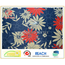 210T Poly Taffeta Big Flower Style Printing (ZCGP056)