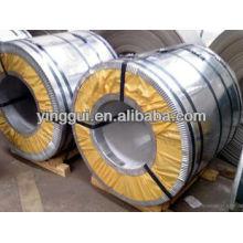 La Chine fournit des bobines extrudées en alliage d'aluminium 6061