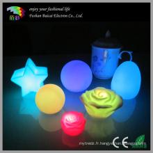 Mini éclairage LED pour décoration de fête