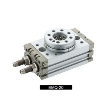EMQ Series Rotary Table,Rack & Pinion Cylinder