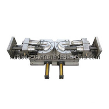 Pipe Fitting Mould (2 Cavities U Trap)