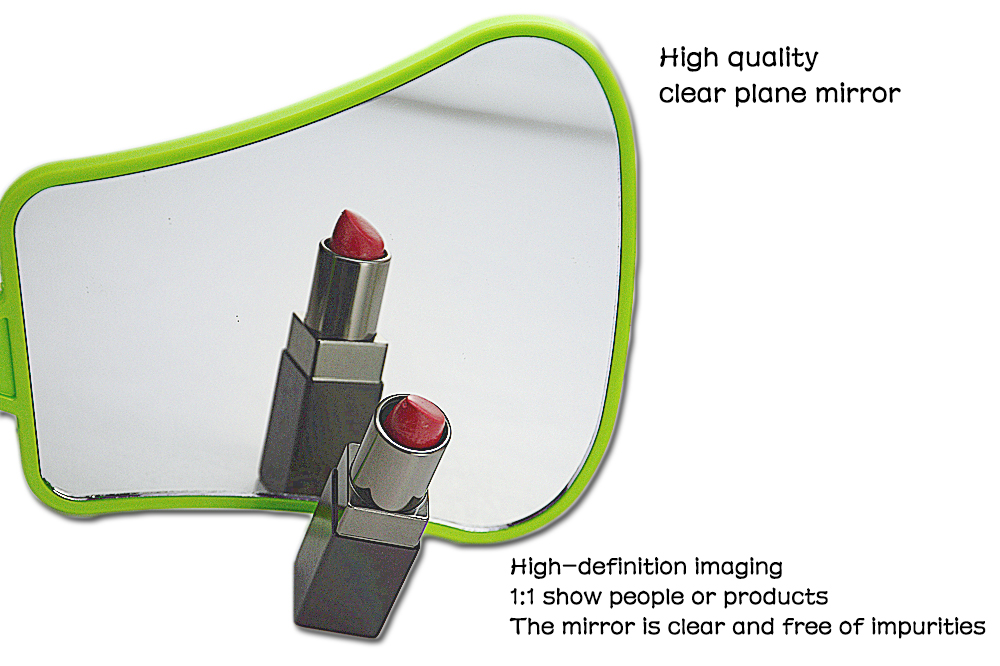 Hand Mirror For Makeup