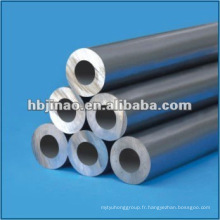 Seamless Mild Steel 20 # Pipe / tube à section ronde