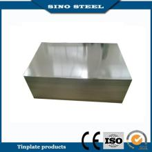 Dr8 Mr Grade Tinplate Sheet for Food Package