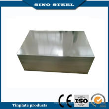 1020mm Width T5 Temper Electrolytic Tinplate for Tomato Can