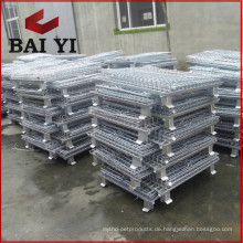 Hohe Qualität Allrad und Lagerung Verwendung Roll Container