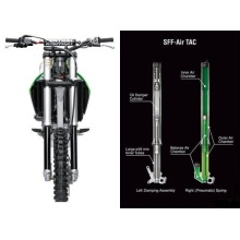 Motorcycle OEM shock absorbers