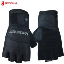 Fitness Gym Gewichtheben Übung Handschuh