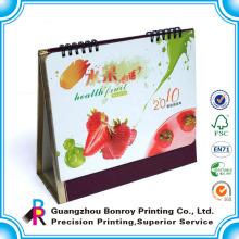 Guangzhou-Lieferantenqualitätsgewohnheitsmode-Landschaft / Person / Tierdesign des Kalenders