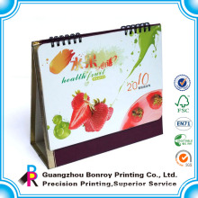 Guangzhou supplier high quality custom fashion scenery/person/animal design of calendar